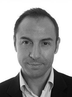 Agustin Buraglia, gerente y director comercial