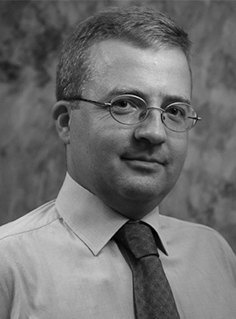 Andrés Perez, asesor, docente y conferenciante
