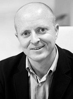 Rafael Olmos, emprendedor y mentor