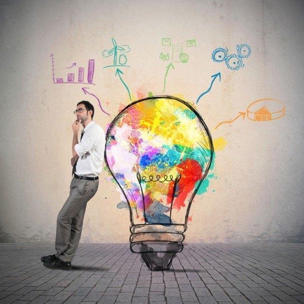 creatividad y desarrollo empresarial