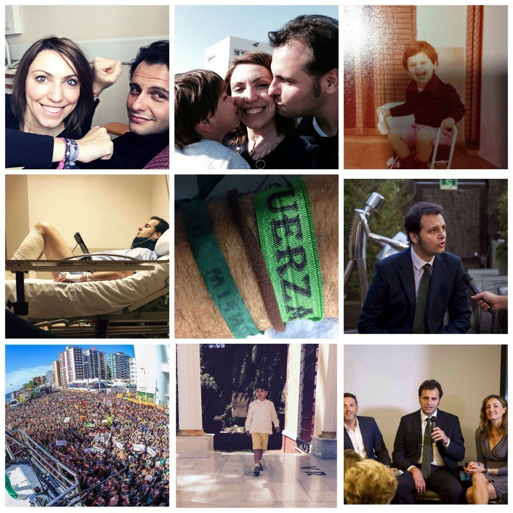 Ivan folgado collage